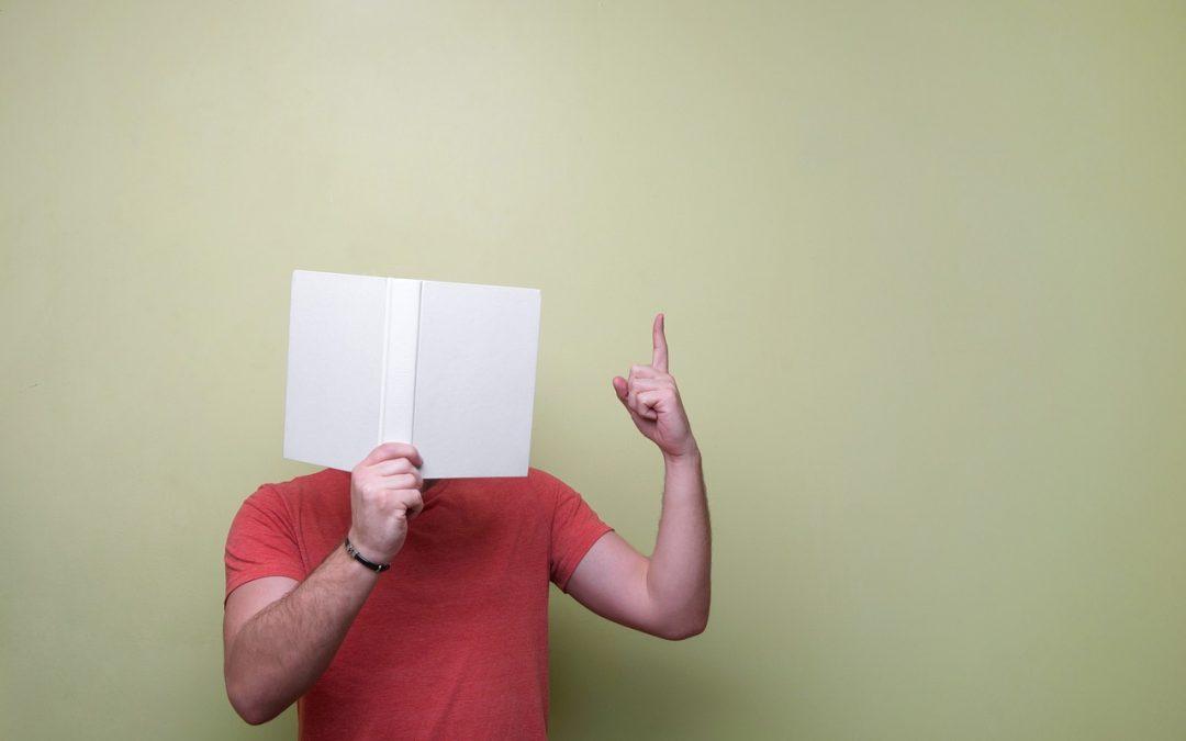 Dem Velerteuvel auf der Spur:  8 Tipps zum Korrekturlesen von Texten