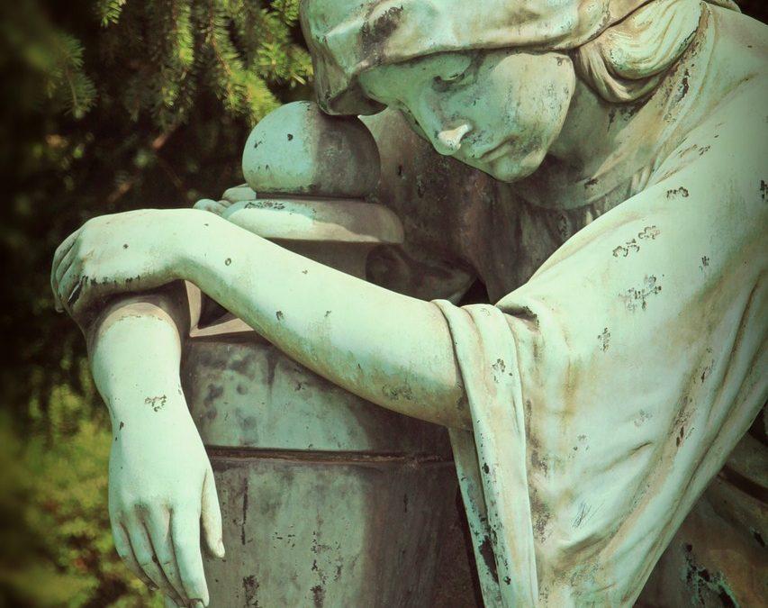 Buchtipp: Christiane zu Salm – Weiterleben