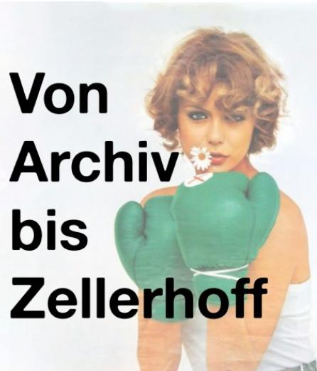 Ein Archiv geht tief