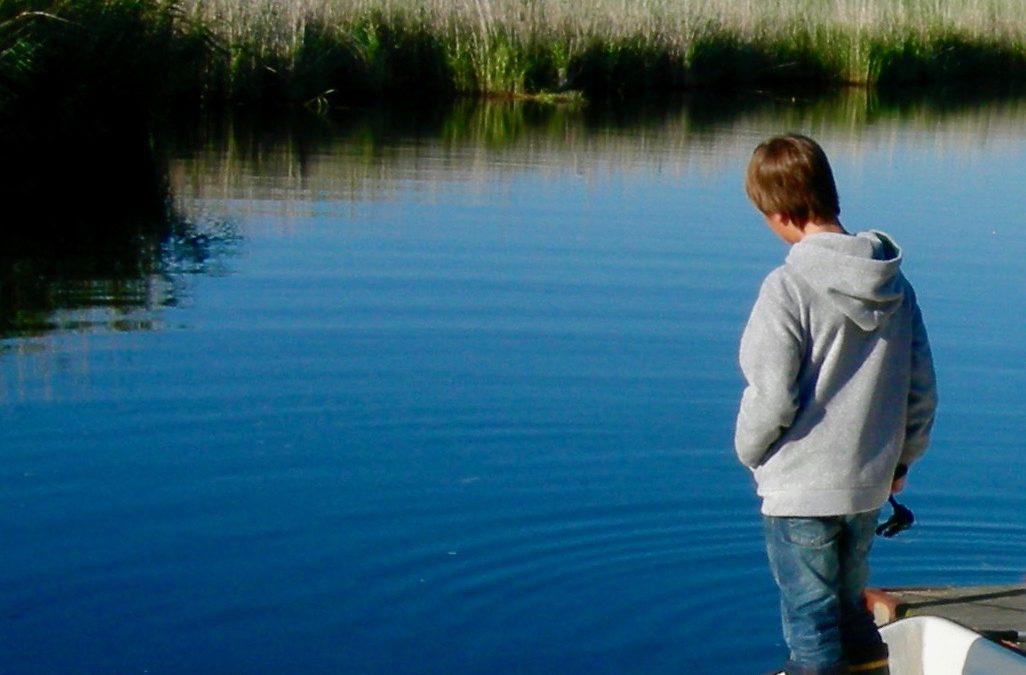 Fleißiger Dienstag: Leben mit Wasser